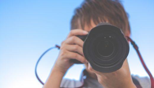 カメラマンになるには3|ロスで写真に開眼・人生の分岐点がここに!