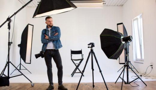 カメラマンになるには8|ニューヨークの五番街にスタジオを設立する