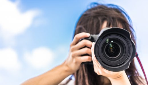 カメラマンにとって一番大事なことは Style つまり個性です!